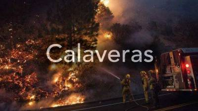 Calaveras Consolidated Fire