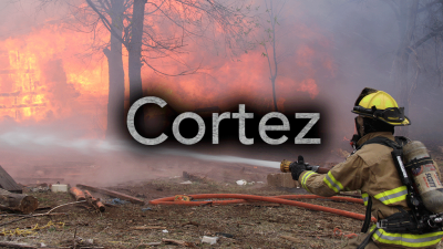 Cortez Fire