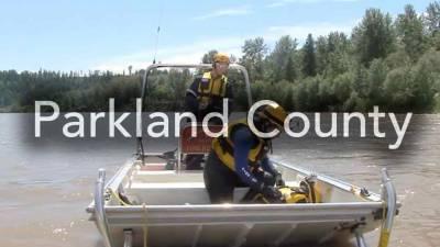 Parkland County