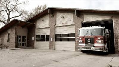 Firehouse 32 is closing for reconstruction, take a tour and hear a legendary story that began in 1983.