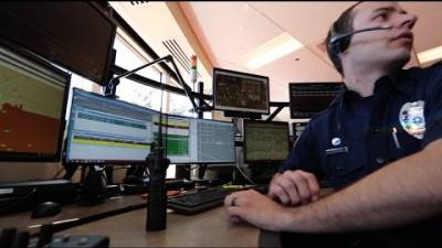 "Take an inside look at South Metro's 911 Communications Center ""MetCom"" and the Incident Dispatch Team."