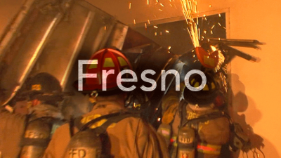 Fresno Fire Department