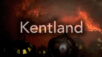 Kentland 100% Volunteers