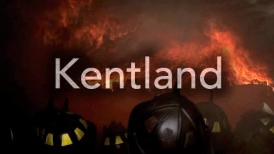 Kentland 100% Volunteers