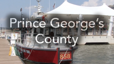 Prince George's County Fire/EMS