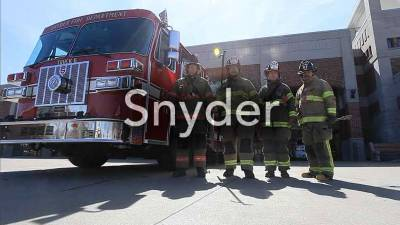 Snyder Fire Department
