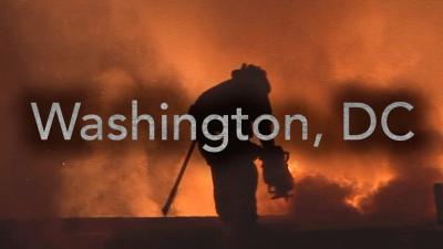 Washington D.C. Fire & EMS